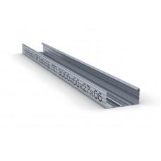 Профиль потолочный ПП 60х27 4м Кнауф (KNAUF)
