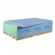 Гипсокартон звукоизоляционный ACOUSTICGROUP Gyproc AKU-Line PRO ГКЛА 2500х1200х12,5 мм (3.0 м2)