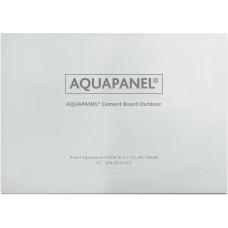 Аквапанель KNAUF наружная 1200х900х12,5 мм (1,08м2) Влагостойкая