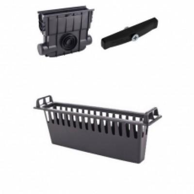 Дренажная система Пескоуловитель в комплекте с корзиной и крепежом