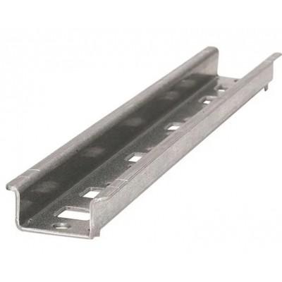 DIN-рейка ABB перфорированная 35x15 мм, длина 75 см