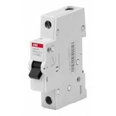 Автоматический выключатель ABB SH201L 1P 32А (C) 4,5kA 2CDS241001R0324