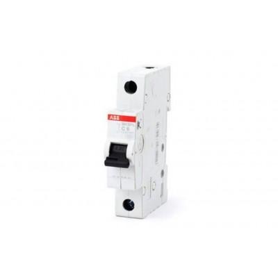 Автоматический выключатель ABB SH201L 1P 20А (C) 4,5kA 2CDS241001R0204
