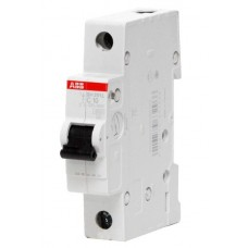 2CDS241001R0634 ABB SH201L Автоматический выключатель 1P 63A (C) 4,5 kA