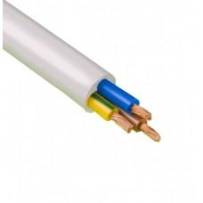 Провод ПВС соединительный ГОСТ, 3х2.5 мм2