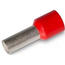 Наконечник НШвИ, сечение 1.5 мм2 (100 шт)