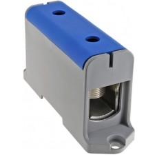 Клемма вводная силовая EKF КСВ 35-240 мм2 (синяя)