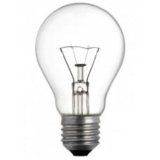 Лампа накаливания 220В Е27, мощность 150 Вт