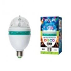 Светодиодный светильник-проектор серии «Диско» ULI-Q301
