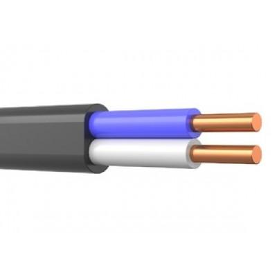 "Силовой кабель ВВГ-нг LS 2х6 кв.мм ГОСТ ""Конкорд"""