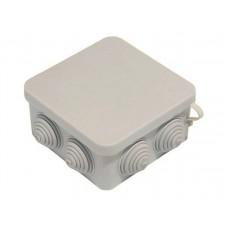 Коробка разветвительная 100х100х50 7 выводов IP5 HEGEL