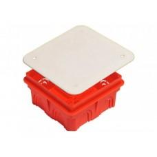Коробка распределительная С/У 102х102х50 HEGEL