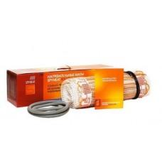 Нагревательный мат двужильный Spyheat Классик, размер 0.5х2 м (мощность 150 Вт)