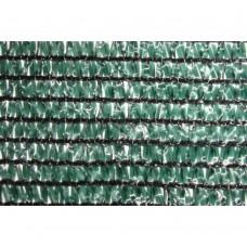 Защитная фасадная сетка 50000x3000 мм (150 м²), плотность- 80 гр/м2
