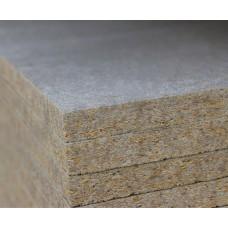 Плита цементно-стружечная (ЦСП) Тамак 2700х1250х10 мм