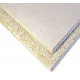Гипсостружечная плита (ГСПВ) 3000х1250х10 мм влагостойкая с прямой кромкой