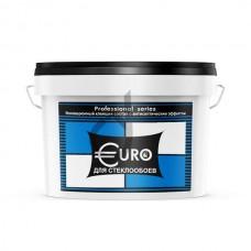 Клей для стеклообоев EURO холст 10л
