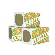 Каменная вата IZOVOL IZOBEL Л-25 1000х600х100, 4 шт (2,4 м2)
