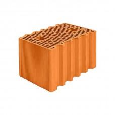 Блок керамический Porotherm 38 поризованный 380х250х219 мм