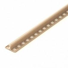 Профиль ПВХ маячковый (маяк) 10 мм L3м