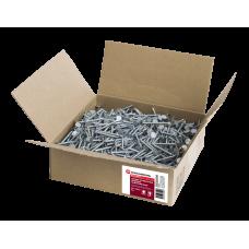 Ершенные гвозди оцинкованные Шинглас 45х3,5 мм 5 кг