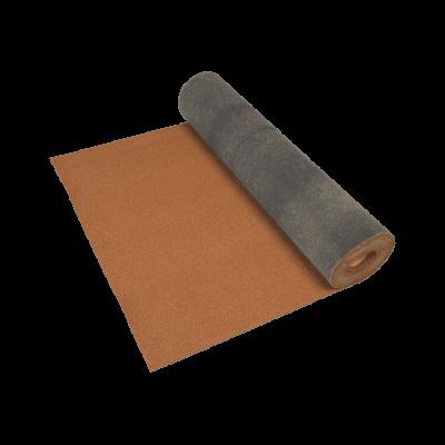 Ендовный ковер Shinglas Орех (1рулон/10 п.м)