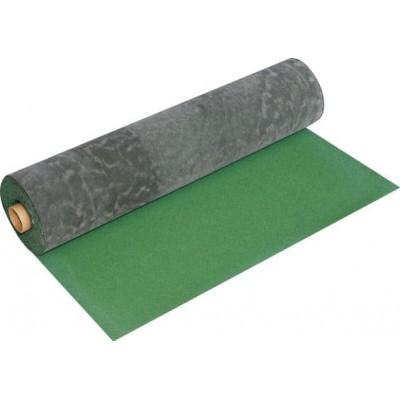 Ендовный ковер Shinglas Зеленый (1рулон/10 п.м)