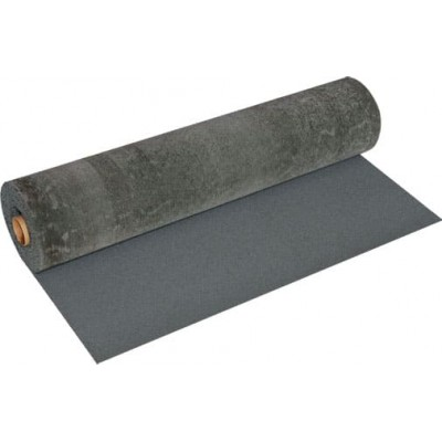 Ендовный ковер Технониколь Shinglas Серый камень (1рулон/10 п.м)