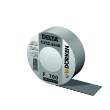 DELTA FLEXX-BAND F100 лента соединительная