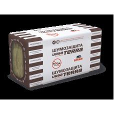 URSA Терра 34 PN 1250*610* 100 Шумозащита (3,81м2) (0,381м3)