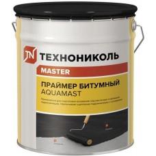 Праймер битумный AquaMast (18л) (16кг)