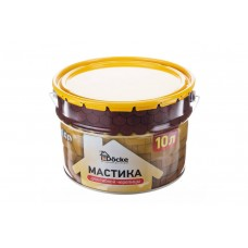 Мастика для гибкой черпицы Docke 10 л (9 кг)