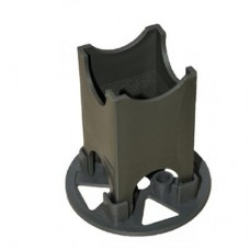 Фиксатор арматуры c площадкой 30 мм
