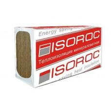 ИЗОРОК Изоруф В ( плотность 175 кг/м3 ) 1000х500х50 мм (2,5 м2) (0,125 м3) в пачке 5 плит