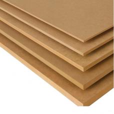 МДФ плита шлифованная 1-сорт 2440х1830х10 мм (4,46 м²)