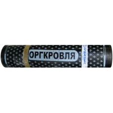 Оргкровля ЭКП Рубитекс 1х10 м. 4.2 кг/м2