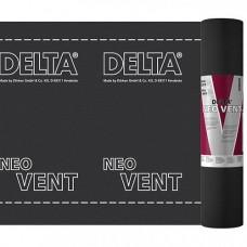 DELTA-NEO VENT 75 м2 универсальная диффузионная мембрана