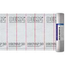 DELTA - NEOVAP 20 (75 м2) армированная пароизоляция