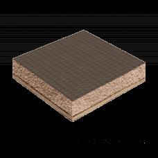 Панель звукоизоляционная RPG ECO COMFORT+ 1250Х600Х16 мм (0,75 м²)