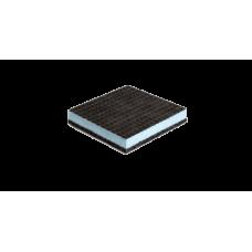 Панель звукоизоляционная RPG АНТИСТУК 2500x600x10 мм (1,5 м²)