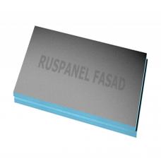 Панель Руспанель RPG FASAD 1185х585х100 мм (0.693 м2)