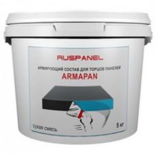 Армирующий состав для торцов панелей ARMAPAN