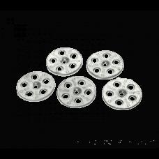 Шайба оцинкованная RUSPANEL (элемент крепежа)