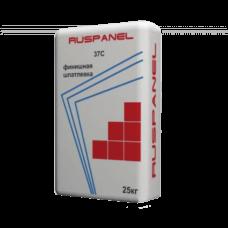 Финишная шпатлевка RUSPANEL 37