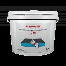 Гидроизоляционный состав для панелей, сухая смесь GSR