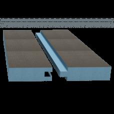 Кромка Ruspanel РПГ двухсторонняя ШИП-ПАЗ 2485Х585Х100 мм (1,45 м²)