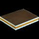 Панель звукоизоляционная RPG COMFORT 1250x595x32 мм (0,75 м²)