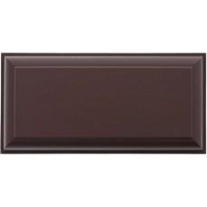 Отделочный элемент № 1 (коричневый), 0,25 х 0,13 м.
