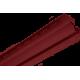 Планка внутренний угол АЛЬТА ПРОФИЛЬ Канада плюс Красный Т-13, 3000 мм