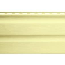 АЛЬТА КЛАССИКА Виниловый сайдинг | лимонный, 3,66м